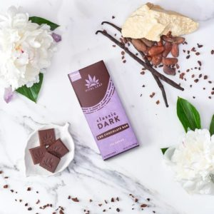 cbd active chocolate