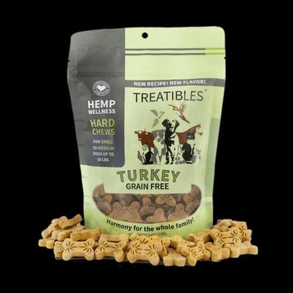 treatibles hard chews