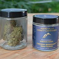 Asheville Craft Cannabis Certified Biodynamic Hemp