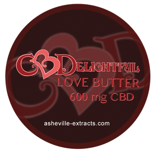 cbdelightful love butter