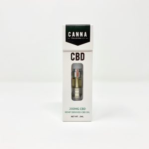 canna trading vape cartridge