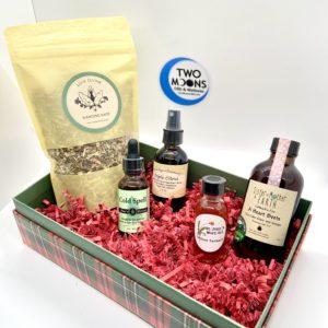 Herbal Box