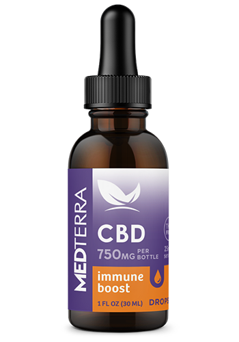 medterra immune boost cbd isolate