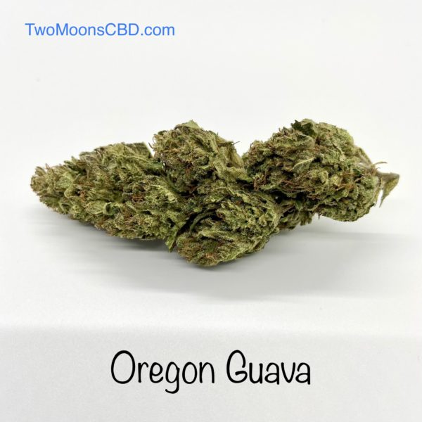 Oregon Guava Hemp Flower