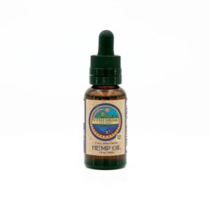 Otherside hemp tinctures