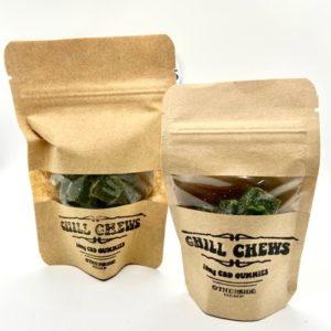 otherside hemp cbd chill chews