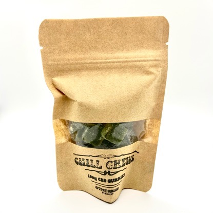 otherside chill chews 25 pack