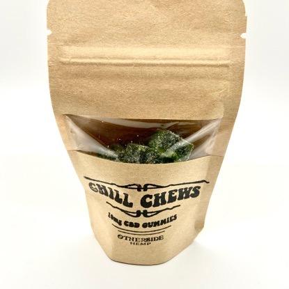 otherside hemp chill chews 10 pack