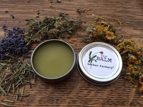 herban farmacy the balm healing salve