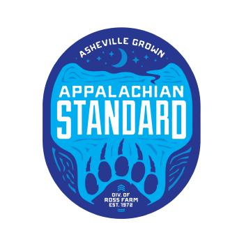 Appalachian Standard Brand Logo