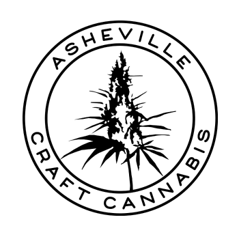 Asheville Craft Cannabis Brand Logo