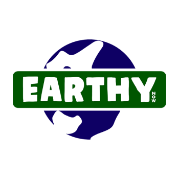 Earthy Now Brand Logo