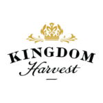 Kingdom Harvest Brand Logo