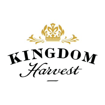 Kingdom Harvest Brand Logo