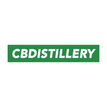 CBDistillery Brand Logo
