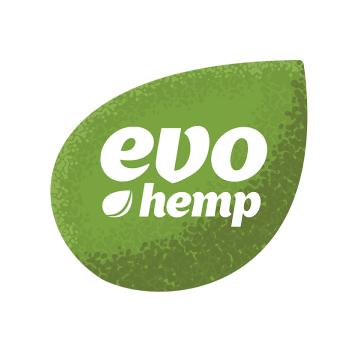 Evo Hemp Brand Logo