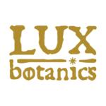 Lux Botanics Brand Logo