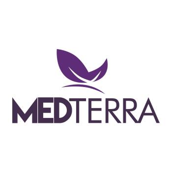 Medterra Brand Logo