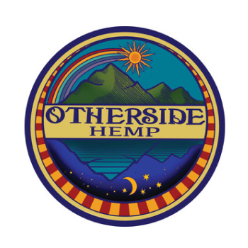 Otherside Hemp Brand Logo
