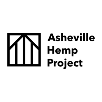 Asheville Hemp Project Brand Logo