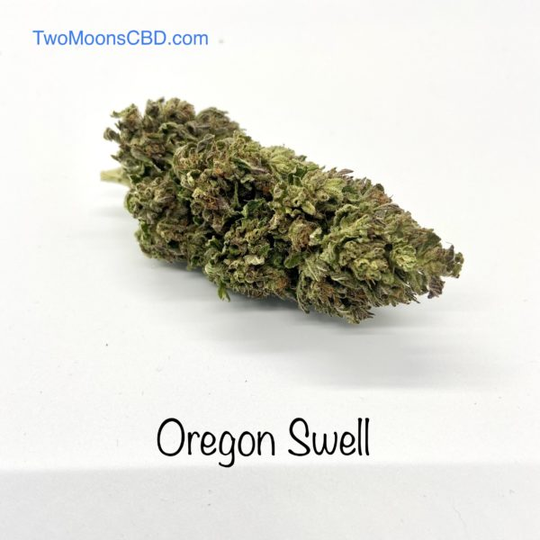 Oregon Swell Hemp Flower